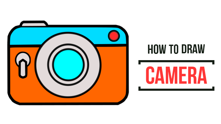 You are currently viewing How To Draw A Camera In 9 Easy Steps